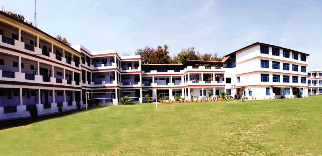 Life Sciences & Paramedical College Dehradun | Microbiology